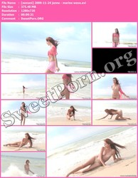 Zemani.com [zemani] 2009-11-24 janne - marine wave Thumbnail